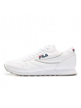 Fila Zapatilla ORBIT LOW WHITE 1010263.1FG