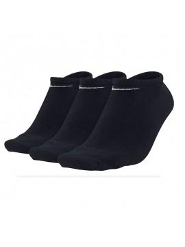 Nike Calcetines SX2554-001 U NK LTWT NS 3PR VALUE