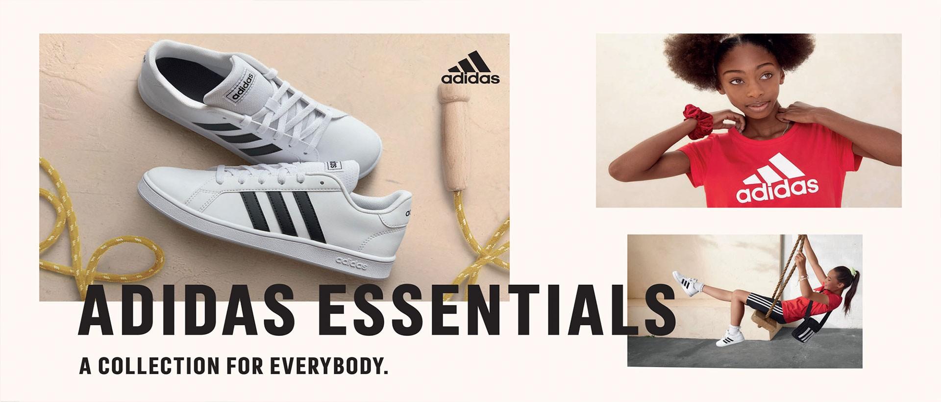 adidas essential